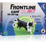 FRONTLINE TRI-ACT CANI 10-20 KG