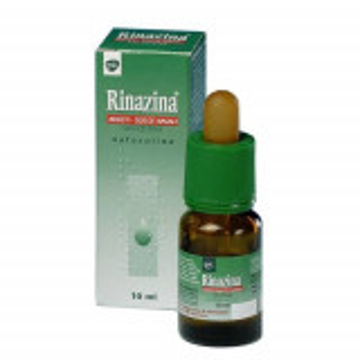 RINAZINA*AD GTT 10ML 10MG 0.1%