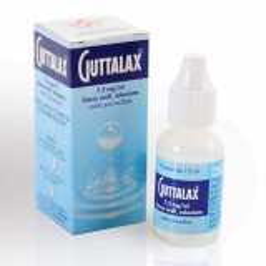 GUTTALAX*OS GTT 15ML 7.5MG/ML