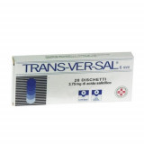 TRANSVERSAL*20CER 3.75MG/6MM