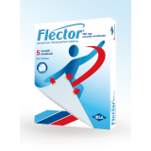 FLECTOR*5CER MEDIC 180MG
