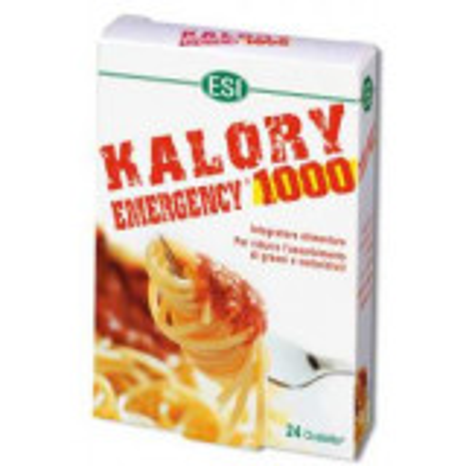 Kalory Emergency 1000 24ov