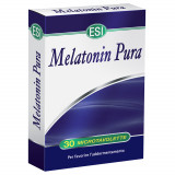 MELATONIN PURA 1MG 30 MICROTAVOLETTE