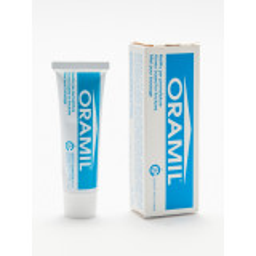 ORAMIL 30 ml