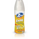 ZCARE PROTECTION EXOTIC VAPO 100ML